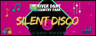 Silent Disco Banner Artwork