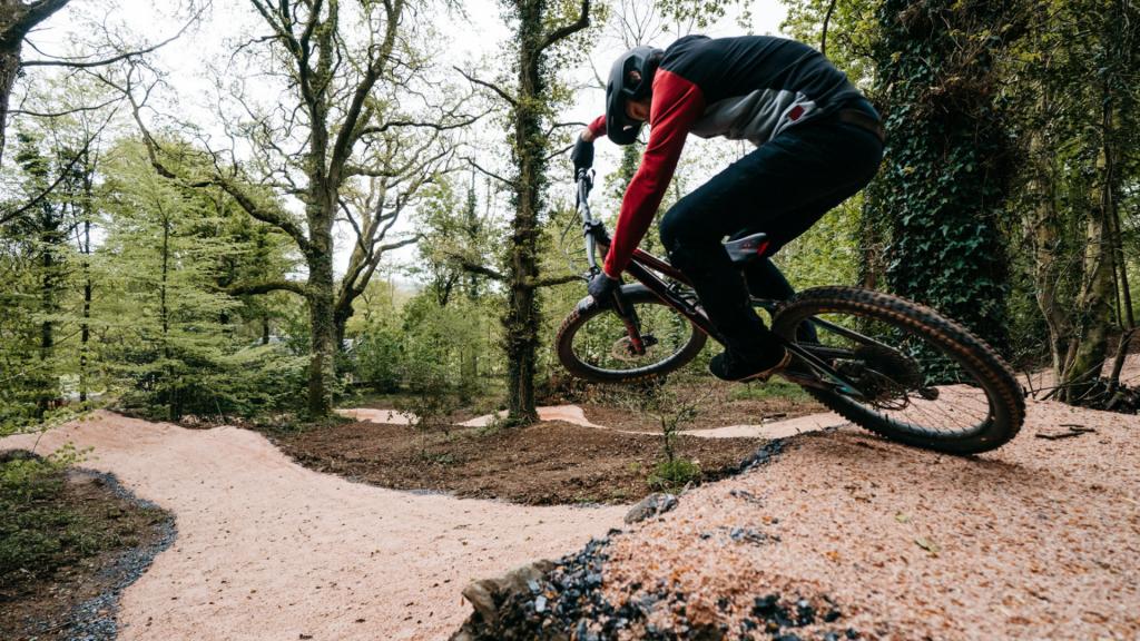 Dartmoor Bike Park photo