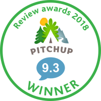 PitchUp Winner