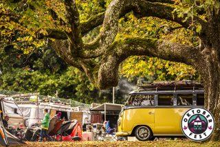 Oktoberfest VW Adventure