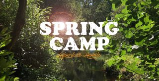 Spring Camp 2020